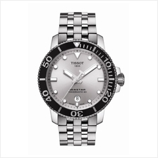 TISSOT T120.407.11.031.00 SEASTAR 1000 Powermatic 80 silver index