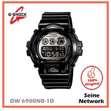 CASIO G-SHOCK DW-6900NB-1D WATCH [ORIGINAL]