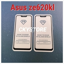 Asus ZENFONE 5 ZE620KL Full GLUE Tempered Glass
