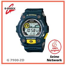 CASIO G-SHOCK G-7900-2D WATCH [ORIGINAL]