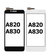 Lenovo A830 A820 Touch Screen Digitizer Skrin LCD Repair