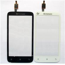 Lenovo A398 A938T Touch Screen Digitizer LCD Repair (Black)