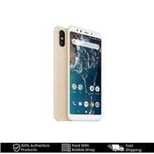 Xiaomi Mi A2 32GB ROM / 64GB | 4GB RAM [Android One] Original Imported