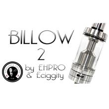 ORIGINAL Billow v2 RTA by EHPRO and Eciggity