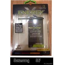 Fonemax Hicap Battery For Samsung S5 SM-G900i.