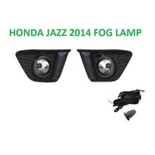 Honda Jazz 2014-2018 Fog Lamp with wiring + switch