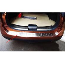 Nissan X-Trail T32 Rear Bumper Protector (Long)