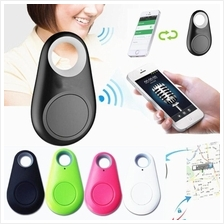 iTag Bluetooth Anti Lost Device Alarm Key Tracker For Android & iOS