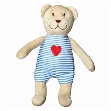 IKEA Fabler Bjorn 21cm Teddy Bear Big Heart And Is Good At Hugging