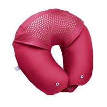 GO TRAVEL 446 DOUBLE U TYPE PILLOW NECK PILLOW AIRCRAFT PILLOWS PILLOW OF CERV