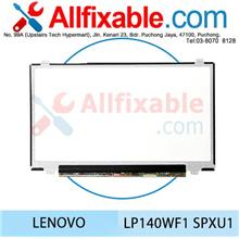 Lenovo Z40-70 LP140WF1 SPXU1LED LCD Screen Panel - FULL HD