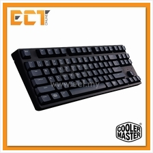 Cooler Master MasterKeys Pro S PBT Keycap Gaming Keyboard