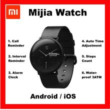 Xiaomi Mijia Smart Watch - Steps Count - Android / iOS app linked