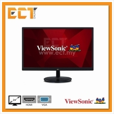 ViewSonic VA2459-SMH 24' Full HD 5MS LED Monitor