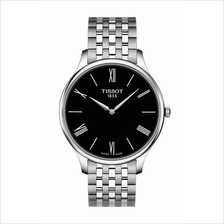 TISSOT T063.409.11.058.00 TRADITION 5.5 black roman index