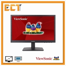 ViewSonic VA1903A 19 Widescreen 16:9 5MS LED Monitor