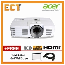 Acer Home H6512BD FHD (1920x1080) 3400 Lumens Projector for Home