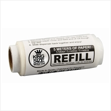 Elements Cigarette Paper Roll Refill King Size 5m