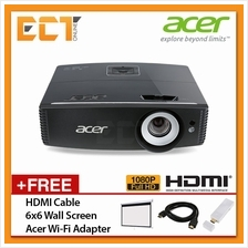 Acer Large Venue P6500 FHD (1920x1080) 5000 Lumens Projector
