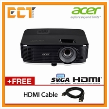 Acer Essential X1123H SVGA (800x600) 3600 Lumens Projector