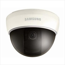 SAMSUNG SCD-2022 PREMIUM RESOLUTION 700TVL SMALL DOME CAMERA