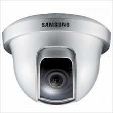 SAMSUNG SCD-1080P HIGH RESOLUTION 600TVL VARI-FOCAL DOME CAMERA