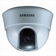 SAMSUNG SCD-1020P HIGH RESOLUTION 600TVL DOME CAMERA