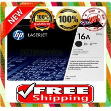NEW HP 16A / Q7516A Toner (FREE SHIPPING)