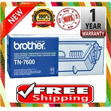 NEW BROTHER TN-7600 Toner 1600 8820 1670 7600 5000 FREE SHIPPING