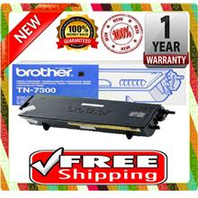 NEW BROTHER TN-7300 Toner 1650 1850 5040 7300 8020 FREE SHIPPING
