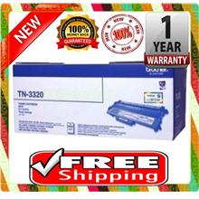 NEW BROTHER TN-3320 Toner 5440 5450 8510 8910 3320 FREE SHIPPING