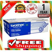 NEW BROTHER TN-3250 Toner 5340 5350 5370 5380 8880 3250 8370