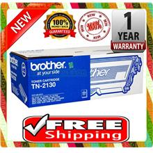 NEW BROTHER TN-2130 Toner 2140 2170 7840 7340 7040 2130 2150