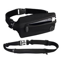 Xtar Expandable Stretchable Waist Pouch for Jogging Cycling Gym Runnin