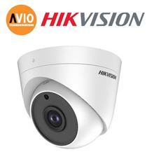 Hikvision DS-2CE56H0T-ITPF 5MP Eyeball Dome HD - TVI EXIR CCTV Camera