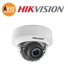 Hikvision DS-2CE56H0T-ITZF 5MP Eyeball Dome HD - TVI EXIR CCTV Camera