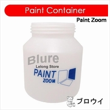 Container For Paint Zoom Paint Sprayer Pro - Aluminium or Plastic