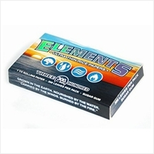 ELEMENTS Ultra Thin Rice Rolling paper size 1 1/4 - 300 Rolling Paper