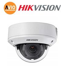Hikvision DS-2CD1721FWD-IZ 2MP Eyeball Dome Motorized IP Network CCTV