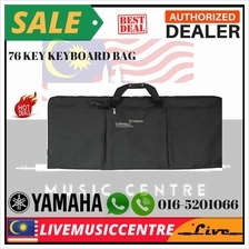 YAMAHA KEYBOARD BAG 76 KEYS