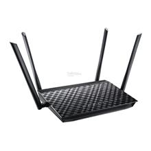 ASUS Router Gigabit WIFI N300 DUAL BAND AC1200 (RT-AC1200G+) netw