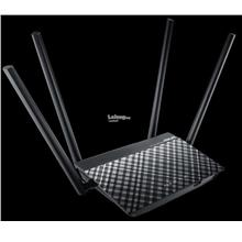 ASUS Router Wireless N300 DUAL BAND AC1300 HP (RT-AC1300UHP) netw