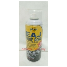 Toyo 400ml EAJ Wire Rope Grease Lubricant Spray