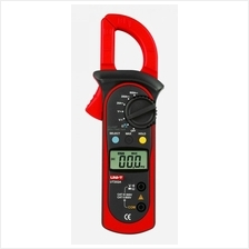 Uni-T UT202A Auto-ranging AC 600 Amp Clamp Meter