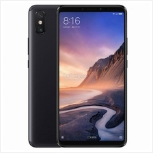 Xiaomi Mi Max 3 64GB + 4GB RAM, 6.9' Big Screen, Snapdragon 636