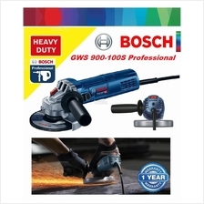 Bosch GWS 900W 100mm (4') Variable Speed Angle Grinder