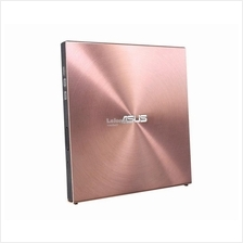 ASUS ODD EXT USB2.0 DVD-RW SLIM 8X (SDRW-08U5S-U/PINK/G/AS) PINK