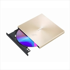 ASUS ODD EXT DVD-RW ZENDRIVE U9M 8X (SDRW-08U9M-U/GOLD/G/AS/P2G) GOLD