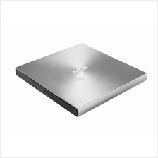 ASUS ODD EXT DVD-RW ZENDRIVE U7M 8X (SDRW-08U7M-U/SIL/G/AS) SILVER