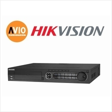 Hikvision DS-7604NI-E1/4P 4CH 1HDD NVR Network CCTV Recorder
